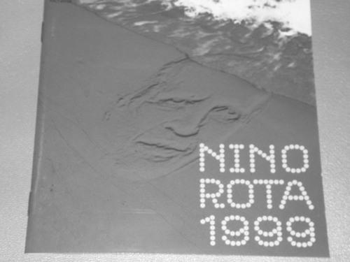 NINO ROTA1999
