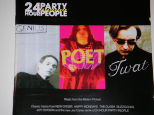 24PARTY HOUR PEOPLE